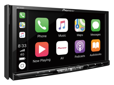 Pioneer Transforms the Wireless In-Car Experience with Flagship AVH-Z9150BT Multimedia Receiver