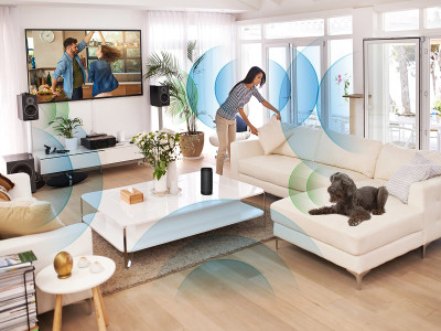 Smart Speakers: Audio Design Rules for Voice-Enabled Devices