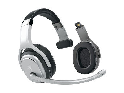 Rand McNally Introduces ClearDryve 200 2-in-1 Headphones for Pro Drivers