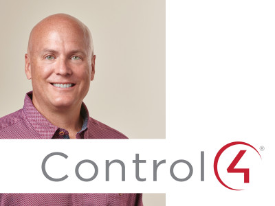 Control4 Names Charlie Kindel as Senior Vice President of Products & Services