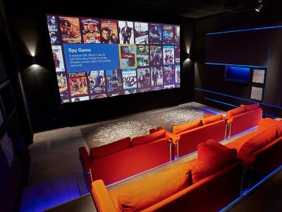 Wisdom Audio to Showcase Sage Cinema Series in Luxury Private Theater at CEDIA 2018