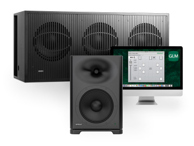 Genelec Unveils New Range of High-SPL SAM Monitors