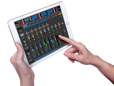 Audio Mixing Consoles on Track for 5% Market Growth Despite Challenges