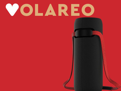 Volareo, The Indie Smart Speaker Launches on Indiegogo
