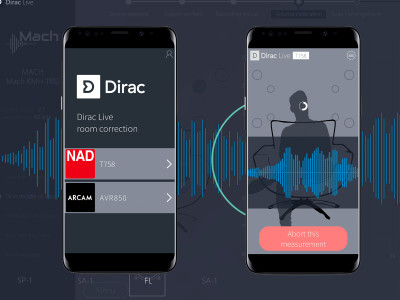 Beta Version of New Dirac Live Now Available