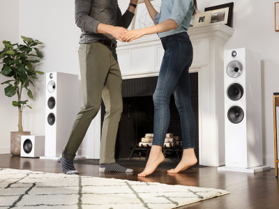 Bowers & Wilkins Announces New 600 Series Speakers with Continuum Drivers
