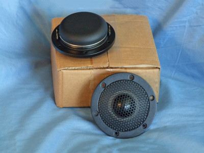 Test Bench: The T34A-4 Tweeter from BlieSMA