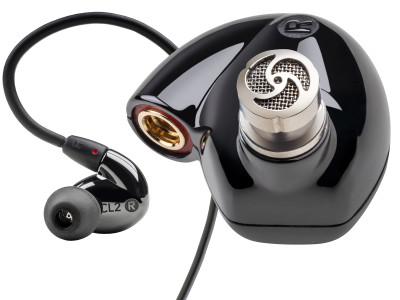 RHA Introduces CL2 Planar Magnetic Bluetooth Headphones
