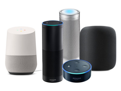 Want to Hear That Smart Speakers Are Not A Big Deal? Head to CEDIA Expo