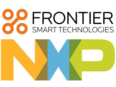 Frontier Collaborates with NXP on new Smart IoT Software Licensing Business