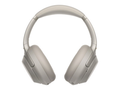 Sony Improves Noise Cancellation Even Further in the New WH-1000XM3 Headphones