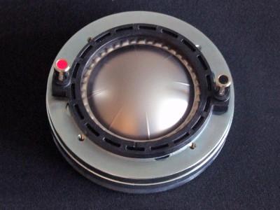 """Test Bench: B&C Speakers DE680TN 1.4"""" Exit Pro Sound Compression Driver"""
