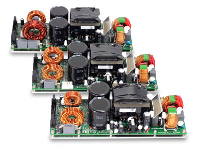 Pascal Sets New Bar for Power Density in Pro Audio Class-D with L-PRO Series Amplifier Modules