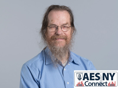 John Meyer to Present Heyser Lecture at AES New York 2018 International Convention