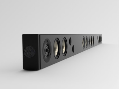 Savant Introduces PoE IP-Enabled Architectural Speakers and Streaming Soundbars at CEDIA 2018
