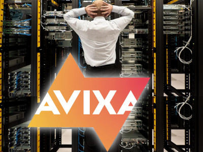 AVIXA Releases Rack Building Standard for Audiovisual Systems