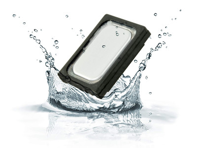 Waterproof Micro Speakers with Compact Frame Sizes Carry IP67 Ratings