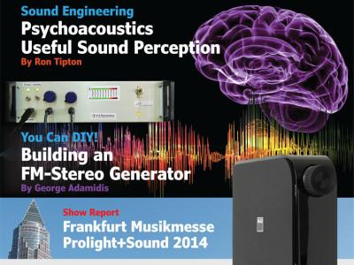 audioXpress June 2014 Highlights