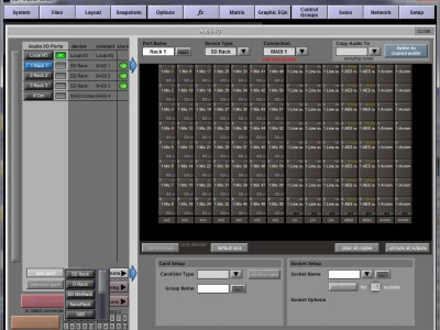 DiGiCo releases V685 software upgrade for digital mixing consoles