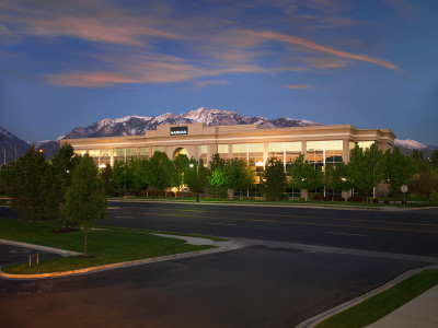 Harman Professional opens new Technology Center in Salt Lake City, Utah