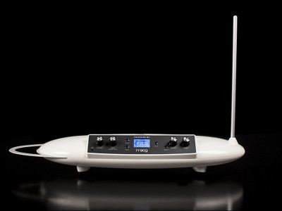 Moog Music recreates the Theremin as the Theremini