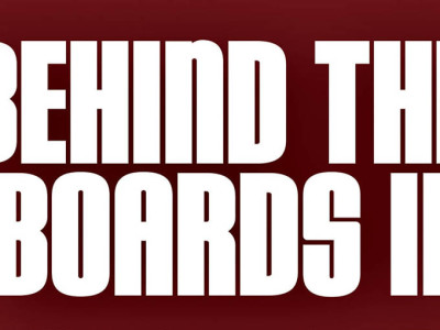 """Behind The Boards II"", more of Rock 'n' Roll's Greatest Records revealed"