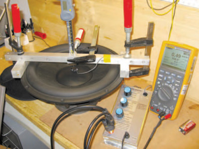 Test Your Speakers' Performance with this DIY Measurement System