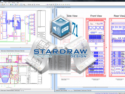 Stardraw.com Announces Launch of Stardraw Design 7.1