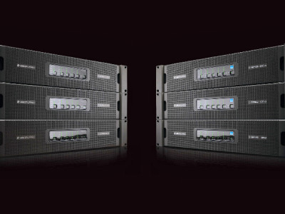Lab.gruppen Introduces D Series Networked Amplifier Platform