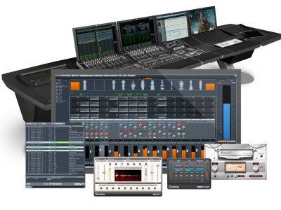 Major Yamaha Nuage and Steinberg Nuendo Updates Released July 22