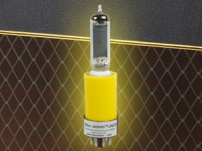 NOS Yellow Jacket Tube Converter from MOD Kits DIY