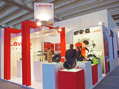 LaVoce Italiana Targets Global Speaker Market