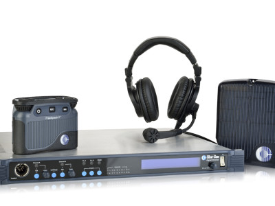 Clear-Com Launches FreeSpeak II Wireless Intercom System