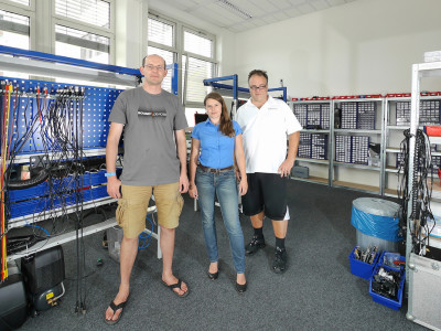 Sound Devices Opens New European Service Center in Berlin