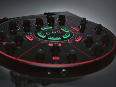 Roland Announces HS-5 Session Rehearsal and Recording Mixer for Ensembles