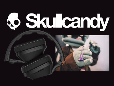 Skullcandy and USC Center for Body Computing Turn Up the Volume on Health and Music