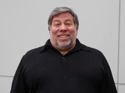 Steve Wozniak to Chat Innovation and Creativity at the 2015 NAMM Show