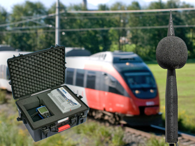 NTi Audio Introduces Outdoor Noise Monitoring Solution for XL2 Sound Level Meter