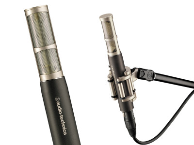 Audio-Technica Debuts New AT5045 Cardioid Condenser Microphone