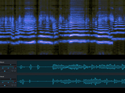 Insights on Audio Source Separation - ADX TRAX Promotion