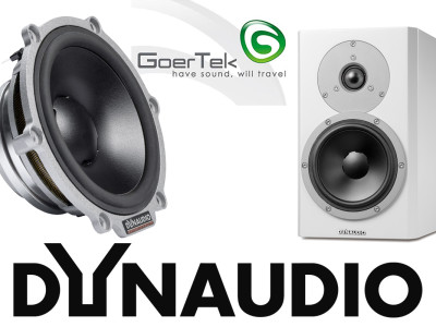 GoerTek Acquires the Majority Shares of Dynaudio