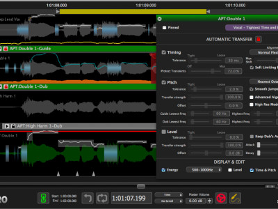 Synchro Arts Improves Music And Post Vocal Production With Revoice Pro 3