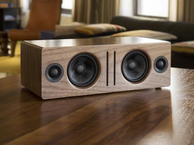 Audioengine Introduces New B2 Premium Bluetooth Speaker