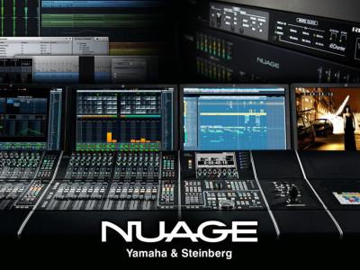 Yamaha NuageEmbraces Music Production Studios With v1.6 Update