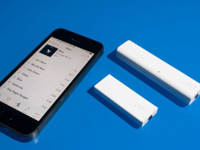 High Resolution Technologies Improves Sound from Mobile Devices