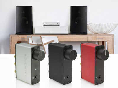 Optoma Acquires Acclaimed Californian Consumer Audio Company NuForce