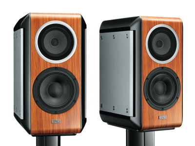 TAD-CE1 Evolution Series Speakers Introduced at CES 2015