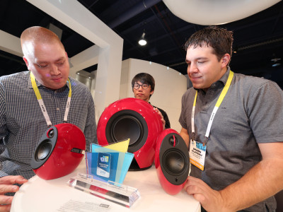 2015 International CES: Home Audio Market Movements