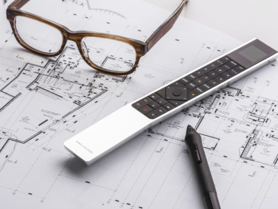 Bang & Olufsen Takes Integrated Home Technology to the Next Level with IP Control