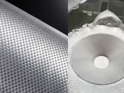 Endumax from Teijin Aramid - An Exciting New Speaker Cone Material